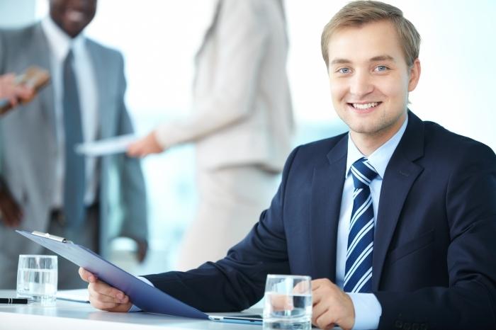 water_businessman