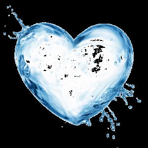 сердце воды